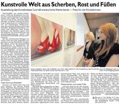© Neumarkter Nachrichten, 11.06.2011