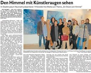 © Neumarkter Nachrichten, 1.07.2013