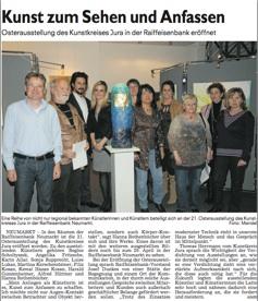 © Neumarkter Nachrichten, 02.04.2012