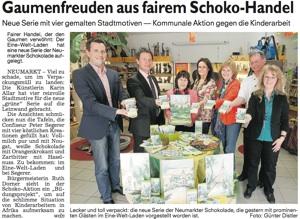 © Neumarkter Nachrichten, 19.04.2013
