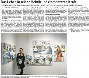 © Neumarkter Nachrichten, 23.09.2014